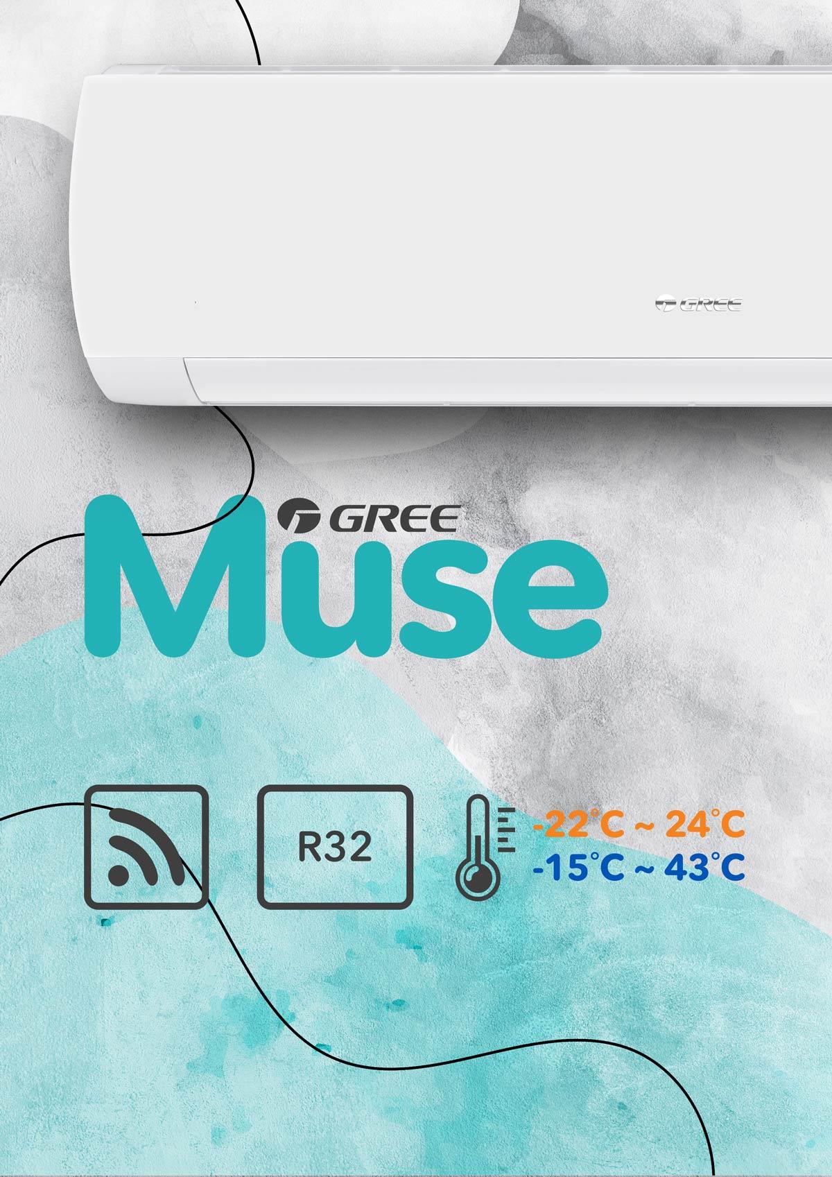 Gree Muse